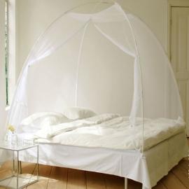 Moustiquaire Igloo pour lit de 90
