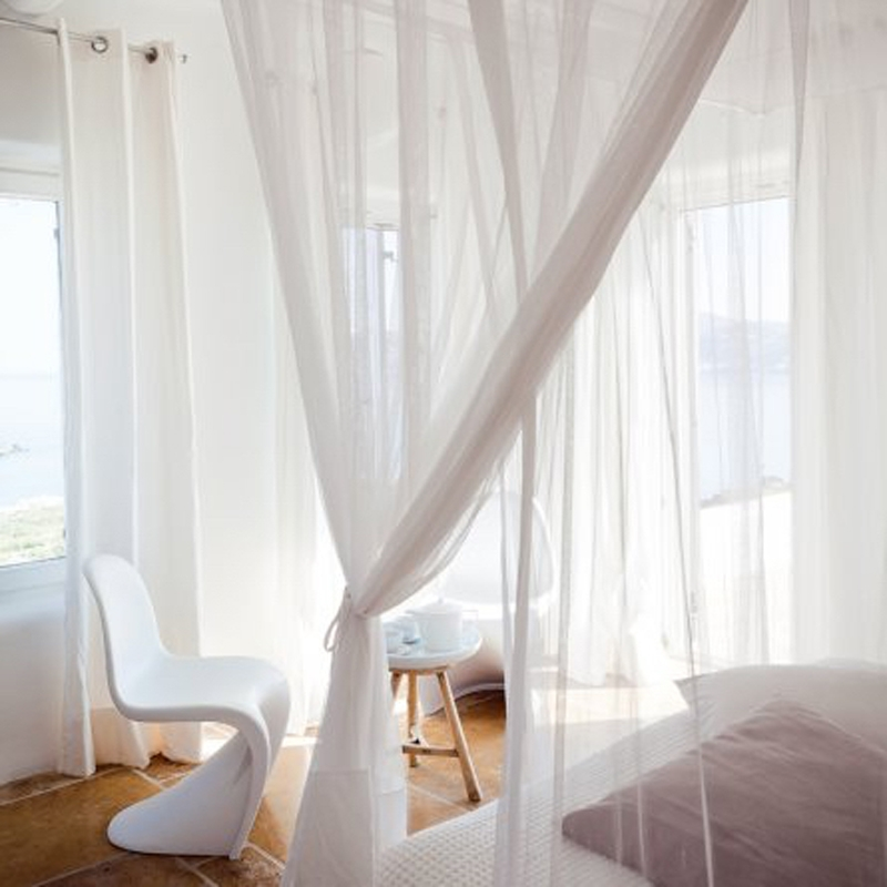 vente de moustiquaire de lit rectangulaire avec une superbe finition. Black Bedroom Furniture Sets. Home Design Ideas